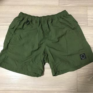 patagonia - 山と道  5pocket shorts