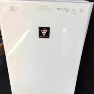 SHARP - プラズマクラスター7000 SHARP fu-g51-w