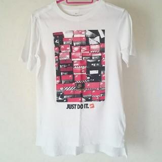NIKE - ナイキ Tシャツ ジュニアサイズL(160)