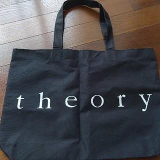 セオリー(theory)のtheory ショップバック(ショップ袋)