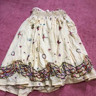 TSUMORI CHISATO - ツモリチサト スカート
