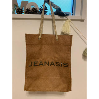 ジーナシス(JEANASIS)の☆Green様専用☆ JEANASIS ショッパー(ショップ袋)