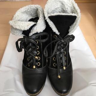 アイアイエムケー(iiMK)のブーツ(ブーツ)