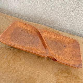 ムジルシリョウヒン(MUJI (無印良品))の新品 木製プレート(食器)