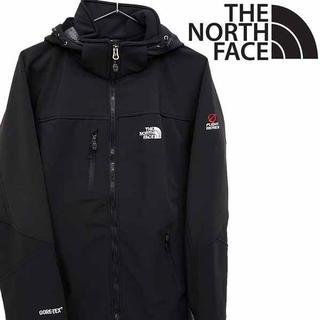 THE NORTH FACE - ノースフェイス マウンテンパーカー THE NORTH FACE ブラック XL