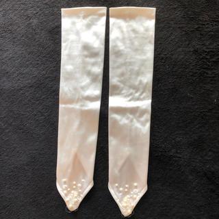 タカミ(TAKAMI)のタカミブライダル/フィンガーレスグローブ(手袋)