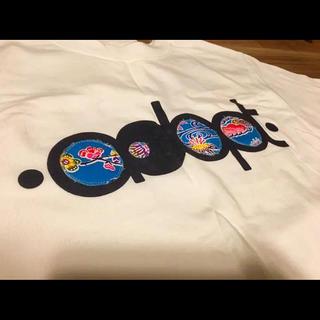 エバーラスティングライド(EVERLASTINGRIDE)のアダプト Tシャツ ヒップホップ アンダーグラウンド エバーラスティングライド(Tシャツ/カットソー(半袖/袖なし))