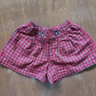 ファミリア(familiar)のゆづママ様専用です(o^^o) familiar キュロットスカート 80cm(スカート)