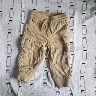 ベビーギャップ(babyGAP)のGAP 80サイズ 秋冬パンツ(パンツ)