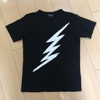 アニエスベー(agnes b.)のアニエスベー Tシャツ(Tシャツ/カットソー(半袖/袖なし))