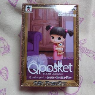 ディズニー(Disney)のキューポスケット ブー  Qposket ブー モンスターズインク(フィギュア)