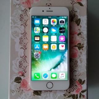iPhone - iPhone6 16GB au