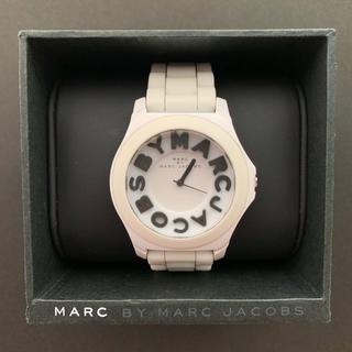 マークバイマークジェイコブス(MARC BY MARC JACOBS)のMARC BY MARCJACOBS✿腕時計(腕時計)