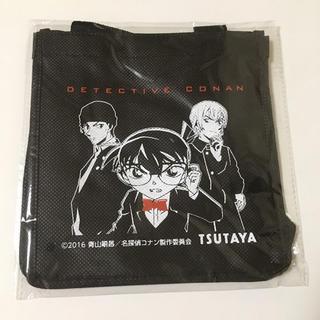 小学館 - 【名探偵コナン】TSUTAYA ミニバッグ