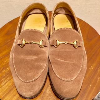 ドゥーズィエムクラス(DEUXIEME CLASSE)のCAMINANDO 2WAY ビットローファー 24㎝(ローファー/革靴)