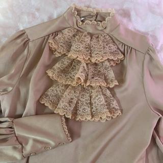 EDIT.FOR LULU - 70's vintage blouse