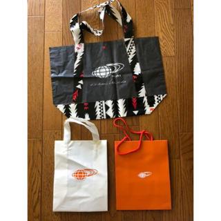 BEAMS - BEAMS ショップ袋  3枚