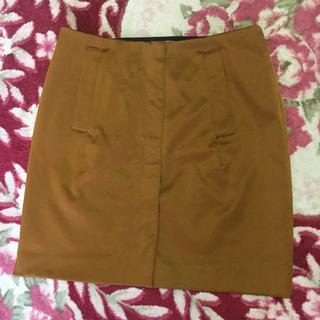 トゥモローランド(TOMORROWLAND)の T O M  O R R OW L A N Dのスカート(ひざ丈スカート)