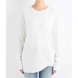 DEUXIEME CLASSE - Deuxieme Classe Layering Tシャツ ホワイト