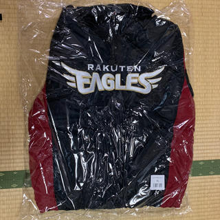 東北楽天ゴールデンイーグルス - 楽天 TEAMEAGLES 5STAR特典 レプリカグラントコート XL 未開封