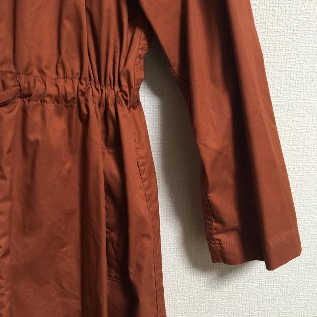 E hyphen world gallery(イーハイフンワールドギャラリー)のイーハイフン トレンチコート レディースのジャケット/アウター(トレンチコート)の商品写真