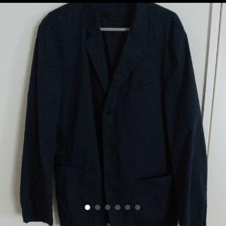 UNIQLO - ユニクロメンズジャケット