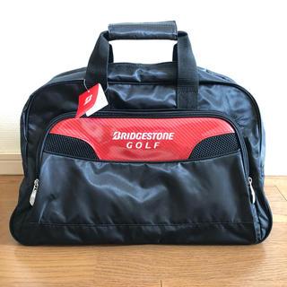 ブリヂストン(BRIDGESTONE)の新品 ブリヂストン ボストンバッグ BBG51Y ゴルフ(バッグ)