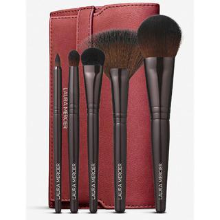 laura mercier - LAURA MERCIER Luxe Brush Collection set