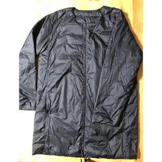 MUJI (無印良品) - 無印 ナイロンジャケット