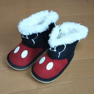 Disney - ディズニー ブーツ キッズ 14