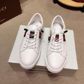 Gucci - 新品 GUCCI シューズ 24cm-27cm