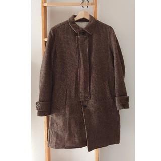 ネストローブ(nest Robe)のconfect ステンカラー コート ウール ネストローブ(ステンカラーコート)