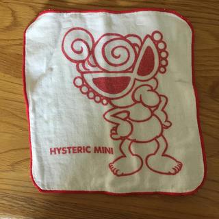HYSTERIC MINI - ヒステリックミニ ハンカチ