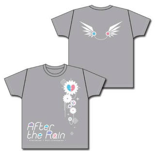 After the Rain Tシャツ