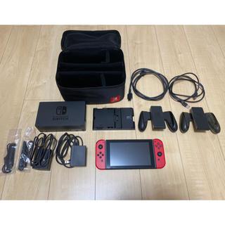 任天堂 - [美品] Nintendo Switch + 周辺機器セット