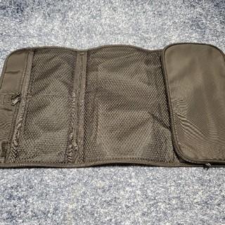 MUJI (無印良品) - 無印良品 折り畳み式 整理バッグ 収納