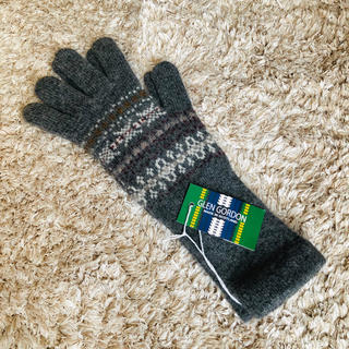 ジャーナルスタンダード(JOURNAL STANDARD)のグレンゴードン 手袋(手袋)