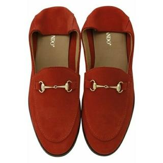 ドゥーズィエムクラス(DEUXIEME CLASSE)のCAMINANDO 2wayスリッポン DEUXIEME CLASSE(ローファー/革靴)