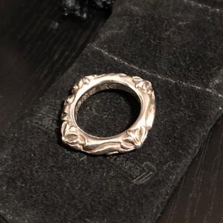 クロムハーツ(Chrome Hearts)のクロムハーツ sbt バンドリング(リング(指輪))