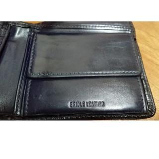 ホワイトハウスコックス(WHITEHOUSE COX)の財布 ホワイトハウスコックス whitehouse cox(折り財布)