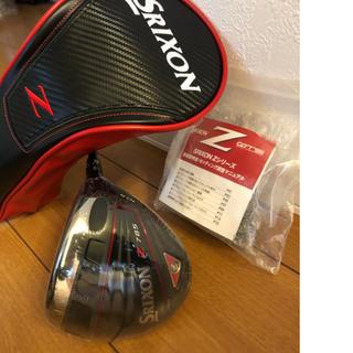 Srixon - スリクソン ドライバー Z785 SRIXON