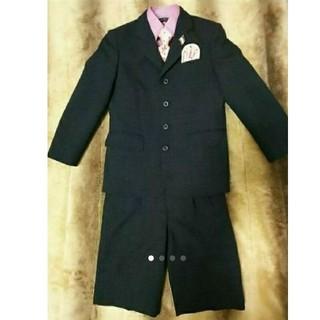 ヒロミチナカノ(HIROMICHI NAKANO)のhiromichi nakano BOYS ヒロミチナカノ 120 スーツ(ドレス/フォーマル)