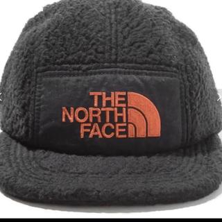 THE NORTH FACE - ノースフェイスパープルレーベル、アローズ コラボ ボアキャップ