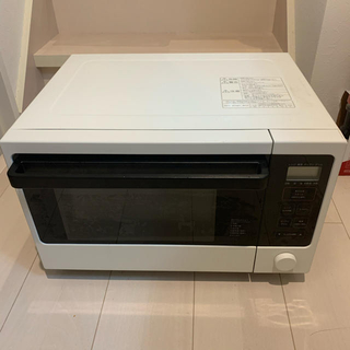 ムジルシリョウヒン(MUJI (無印良品))のオーブンレンジ オーブントースター 回転台・回転皿(セラミック皿)(電子レンジ)