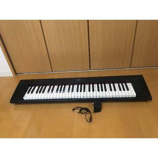 ヤマハ - YAMAHA 電子キーボード  ピアジェーロ NP-11