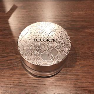 コスメデコルテ(COSME DECORTE)のDECORTE(フェイスパウダー)