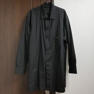 ヨウジヤマモト(Yohji Yamamoto)の25日まで s'yte by Yohji Yamamoto ロングシャツ(シャツ)
