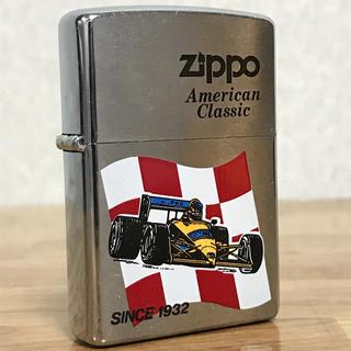 ジッポー(ZIPPO)のzippo ライター 未使用品 SINCE1932(その他)