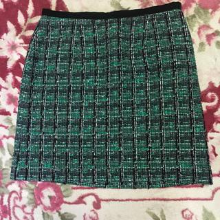 ビームス(BEAMS)の B E A M Sのスカート(ひざ丈スカート)