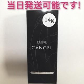 新品未使用 プリジェル ノンワイプ キャンジェル 14g(ネイル用品)